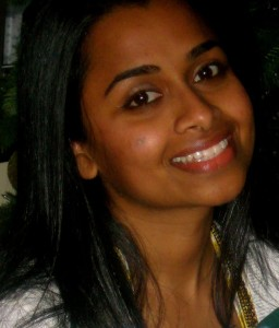 Devi Natarajan - Postpartum Support International Treasurer