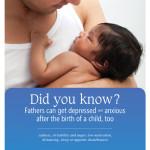 PSI-English Dads poster