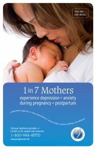 PSI-English Moms Poster