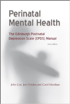 perinatal mental health2014