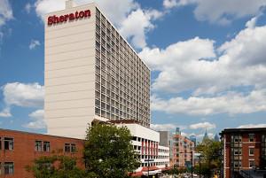 Sheraton Photo