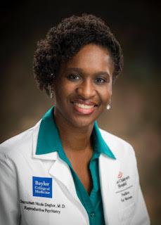 Osarumen Nicole Doghor, MD