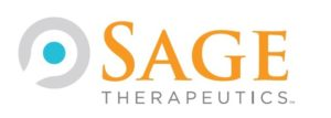 2019 PSI Sponsor - Sage Therapeutics