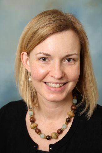 Michelle Wiersgalla MD