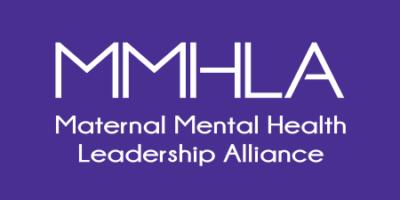Maternal Mental Health Leadership Alliance
