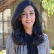 Shivani Hiralal