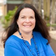 Lynn McFarland, MBA, PMH-C